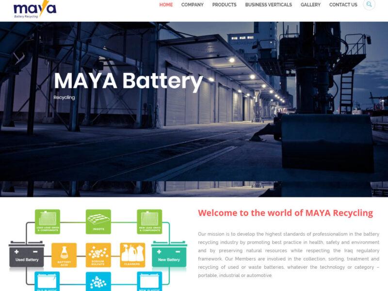 mayarecycling.com