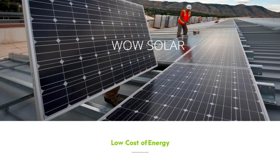 wow.solar